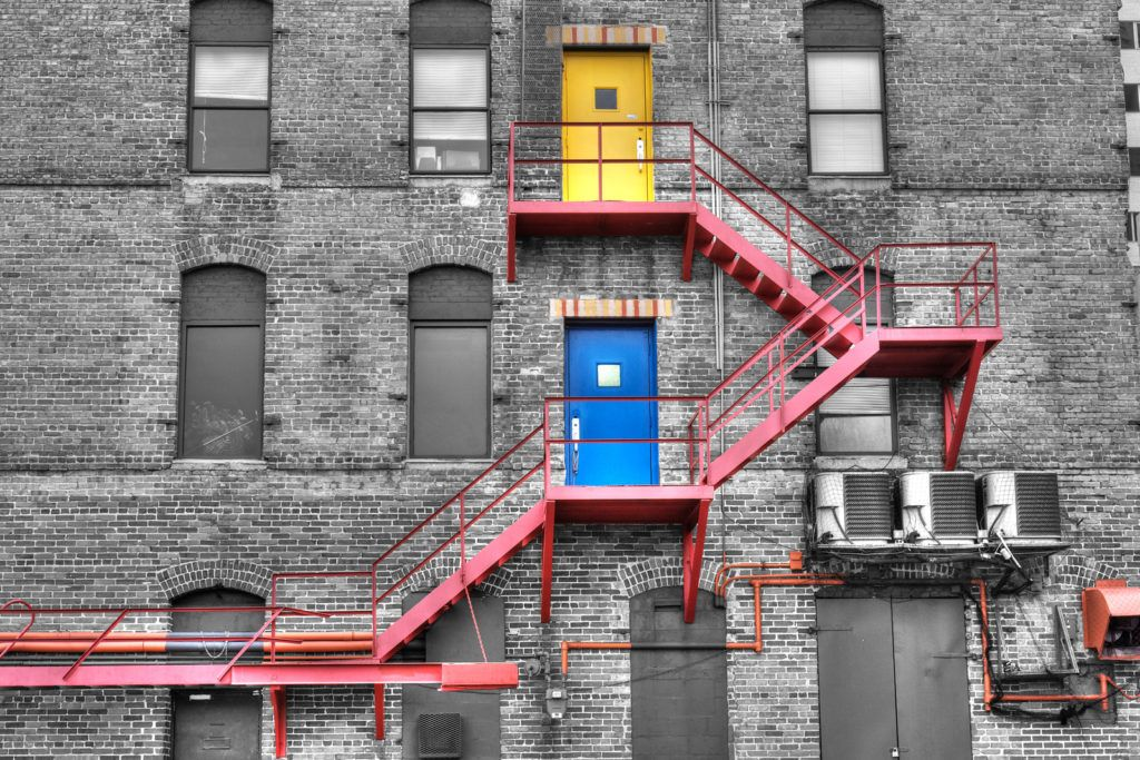 fire escape services in nyc